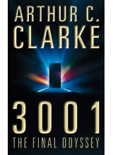 Arthur C Clarke | 3001 The Final Odyssey