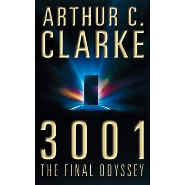 Arthur C Clarke   3001 The Final Odyssey 1