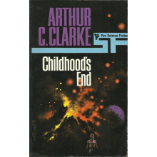 Arthur C Clarke | Childhoods End
