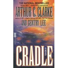 Arthur C Clarke | Cradle