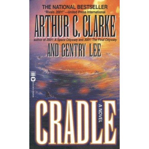 Arthur C Clarke   Cradle 1