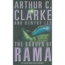 Arthur C Clarke | Garden of Rama
