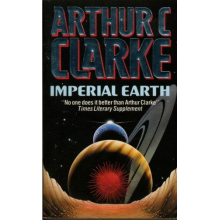 Arthur C Clarke | Imperial Earth
