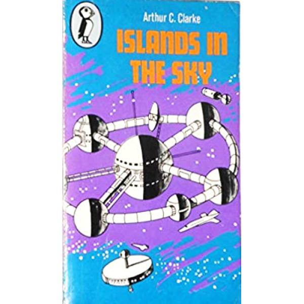Arthur C Clarke | Islands In The Sky 1