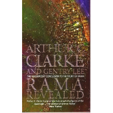Arthur C Clarke | Rama Revealed