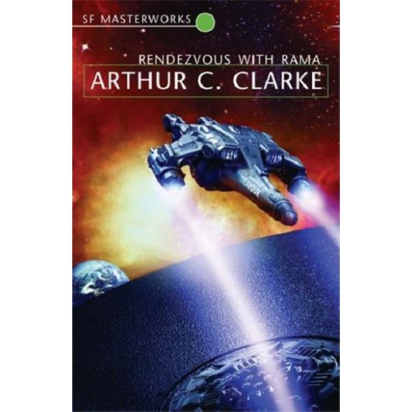 Arthur C Clarke | Rendezvous With Rama 1