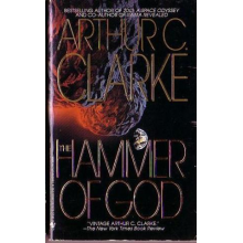 Arthur C Clarke | The Hammer Of God