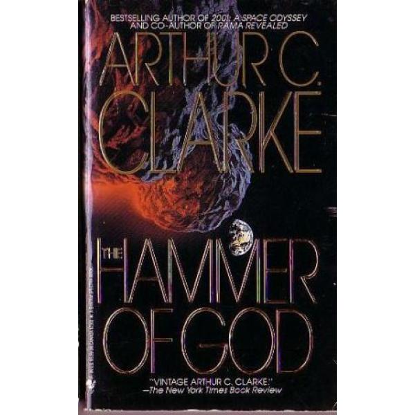 Arthur C Clarke | The Hammer Of God 1