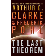 Arthur C Clarke | The Last Theorem