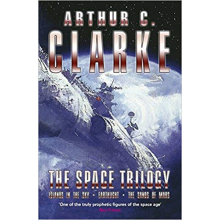 Arthur C Clarke | The Space Trilogy