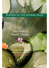 Arundhati Roy | The God Of Small Things