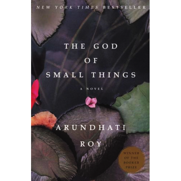 Arundhati Roy | The God Of Small Things 1