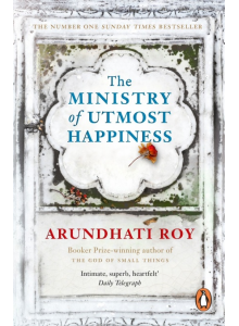 Arundhati Roy | The Ministry of Utmost Happiness
