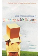 Augusten Burroughs | Running with Scissors