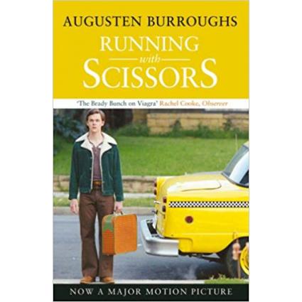 ,Augusten Burroughs