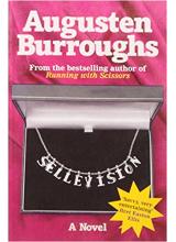 Augusten Burroughs | Sellevision