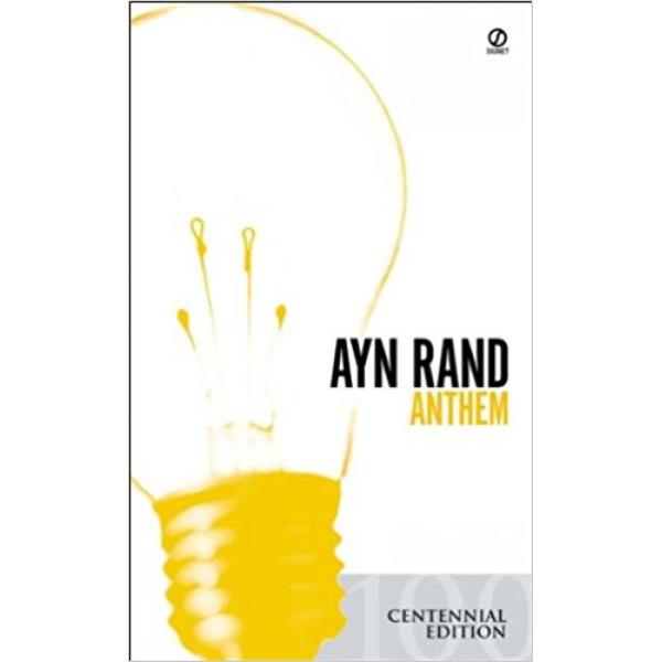 Ayn Rand   Anthem 1