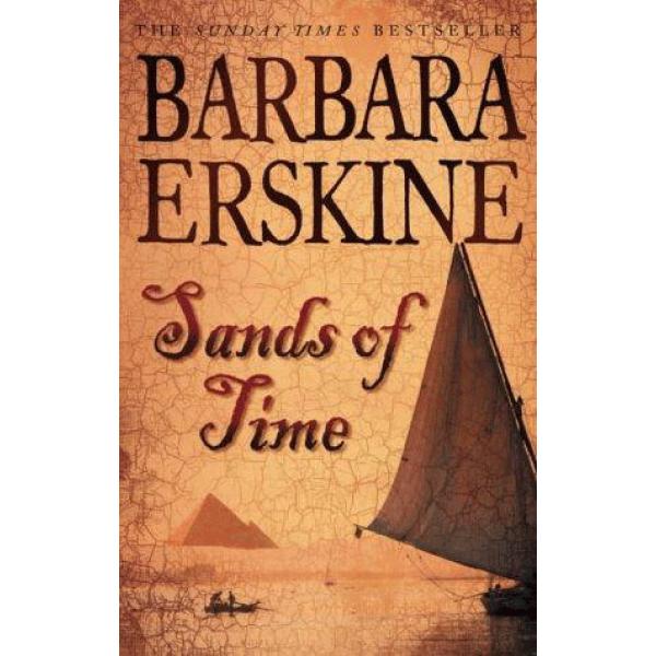 Barbara Erskine | Sands Of Time 1