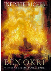 Ben Okri | Infinite Riches
