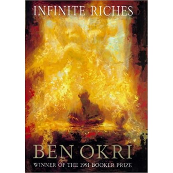 Ben Okri | Infinite Riches 1