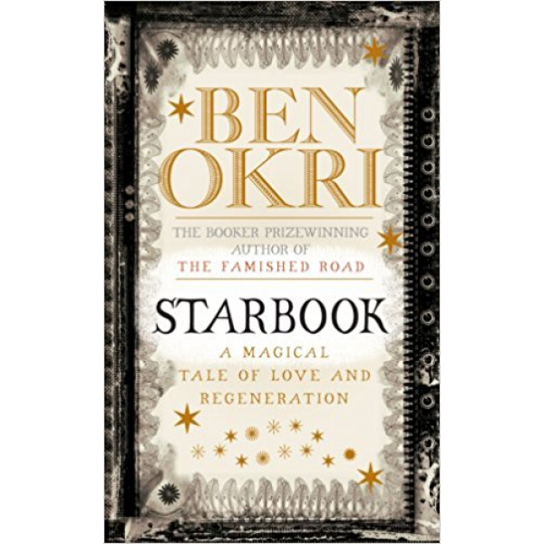 Ben Okri   Starbook 1
