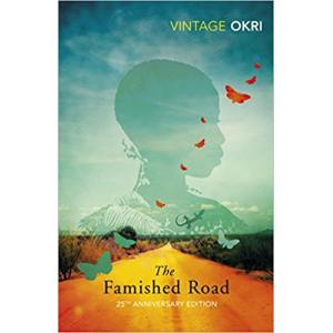 Ben Okri | The Famished Road