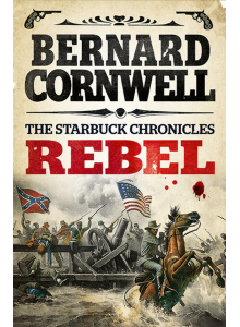 Bernard Cornwell | Rebel