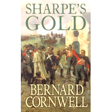 Bernard Cornwell | Sharpe's Gold