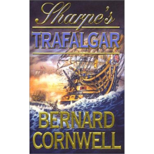 Bernard Cornwell | Sharpes Trafalgar