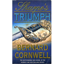 Bernard Cornwell | Sharpes Triumph