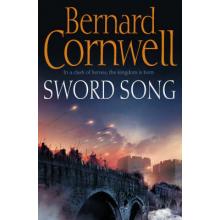 Bernard Cornwell | Sword Song