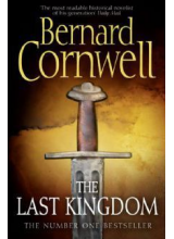 Bernard Cornwell | The Last Kingdom