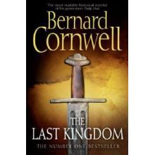 Bernard Cornwell | The Last Kingdom
