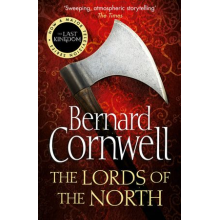 Bernard Cornwell | The Lords of the North