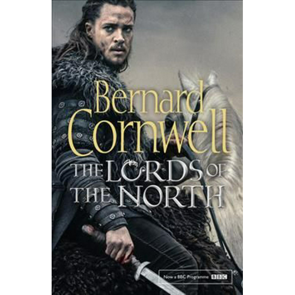 Bernard Cornwell | The Lords of the North 1