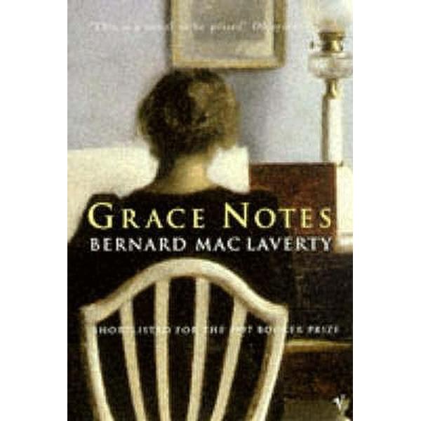 Bernard MacLaverty   Grace Notes 1