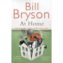 Bill Bryson   At Home
