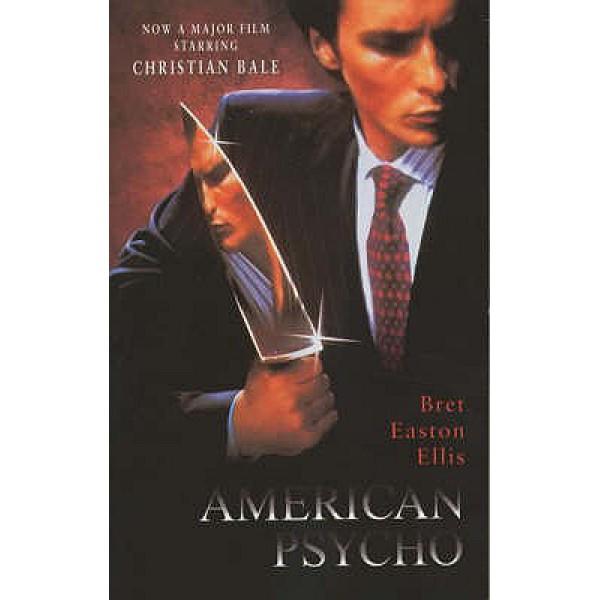 Bret Easton Ellis | American Psycho 1