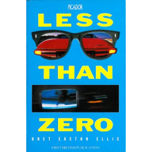 Bret Easton Ellis | Less Than Zero