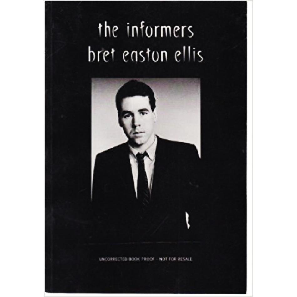 bret easton ellis new yorker interview