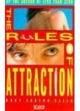 Bret Easton Ellis | The Rules Of Attraction