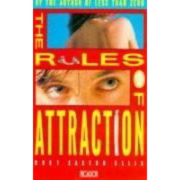 Bret Easton Ellis | The Rules Of Attraction 1