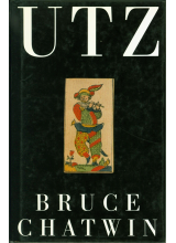 Bruce Chatwin   UTZ