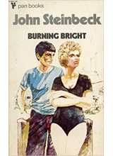 Burning Bright | John Steinbeck
