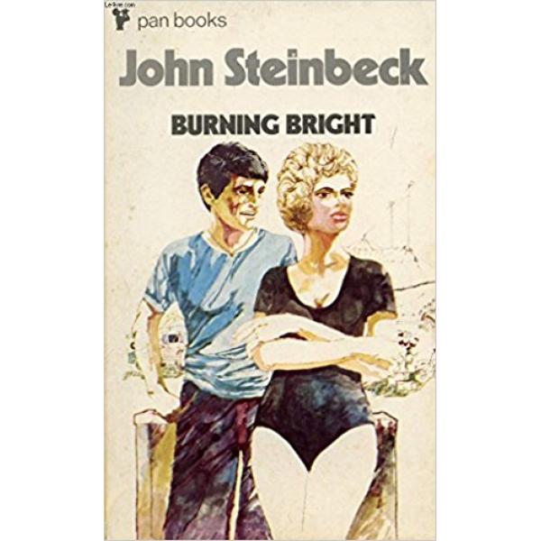 Burning Bright   John Steinbeck 1