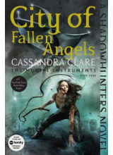 Cassandra Clare | City of fallen angels