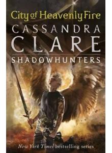 Cassandra Clare | City of Heavenly Fire