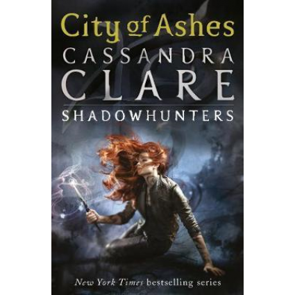 ,Cassandra Clare