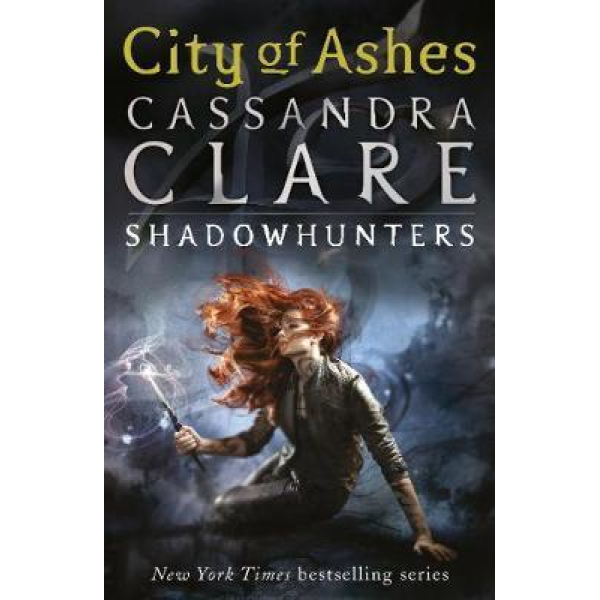 Cassandra Clare | The Mortal Instruments 2: City of Ashes 1