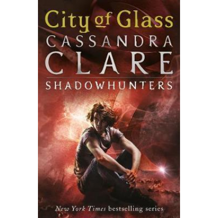 ,Cassandra Clarke